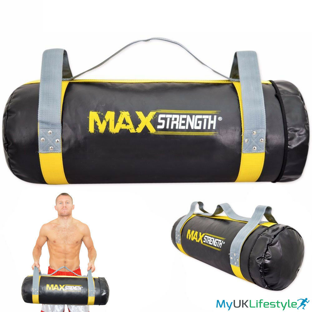 Boxing Powerbag Power Sand  Bag Crossfit, Gym Training Exercise Weights bags, MMA  reasonable price