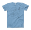 Pablo-Picasso-Peace-Dove-and-Face-Artwork-T-Shirt thumbnail 12