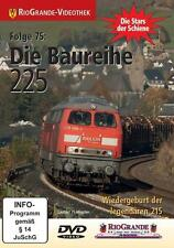 DVD Stars der Schiene 75 - Die Baureihe 225