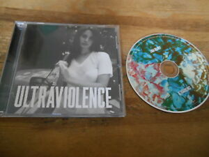 CD-Pop-Lana-Del-Rey-Ultraviolence-13-Song-VERTIGO-UNIVERSAL-jc