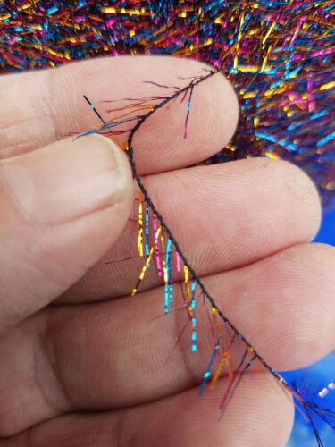 IFS 10mm Mosaic micro core straggle 3 Metres