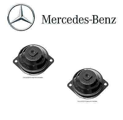 For Mercedes W108 W113 250SE Pass Right Engine Mount Set of 2 Aftermarket
