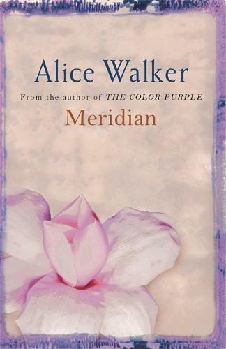 Meridian, Walker, Alice, New Book