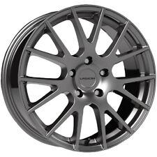 4 Vision 18 Hellion 16x7 5x45 38mm Gunmetal Wheels Rims 16 Inch Fits 2011 Toyota Camry