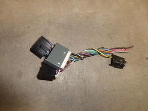 headlight turn signal switch wire harness cadillac cts 03 04 05 06 07 | ebay  ebay