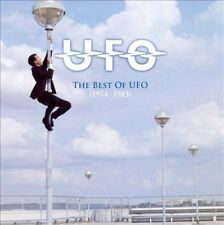 UFO - THE BEST OF UFO 1974-1983 NEW CD