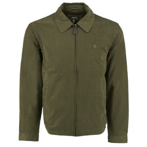 IZOD-Men-039-s-Microfiber-Golf-Jacket