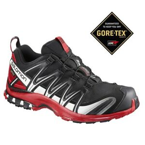 Chaussures de trail rando Salomon XA Pro 3D GTX W Prix