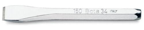 Beta Tools 34-Flat Chisels 150 mm