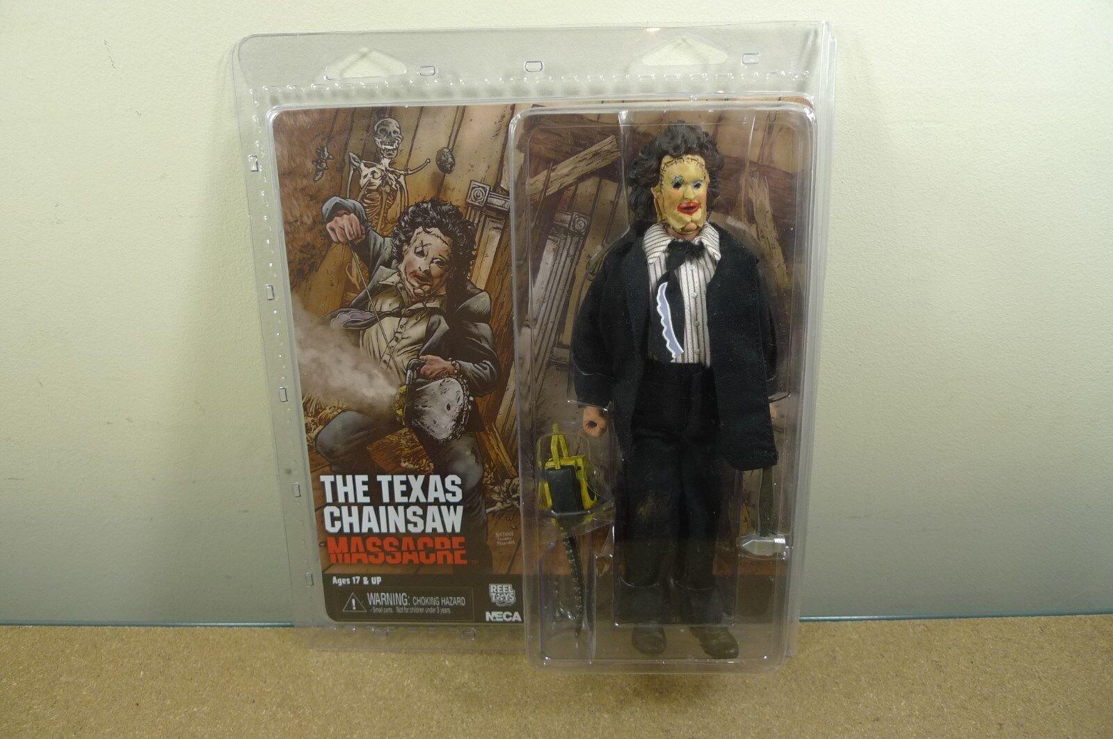 NECA Texas Chainsaw Massacre quella Bella Ragazza Vestito Action Figure