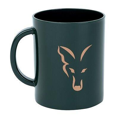 Fox Royale Mug CLU252 Tasse Becher Kunststofftasse Angeltasse Trinkbecher