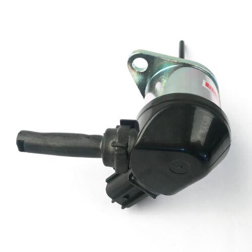 Stop Solenoid 1A021-60012 1A021-60011 1A021-60010 For Kubota V2003 V2203 V2403-M