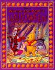 Disney's : Winnie the Pooh's - Halloween by Bruce Talkington (1995, Paperback)
