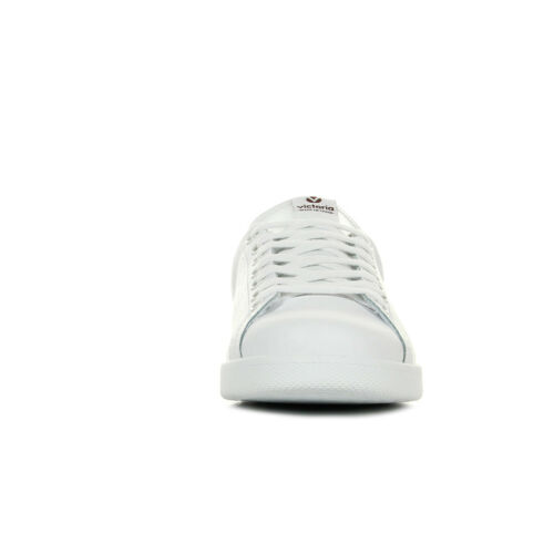 Chaussures Taille Victoria Deportivo Tenis Blanche Glitter Blanc Femme Baskets rrqPAwC