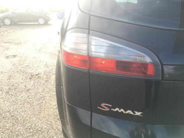 Ford S-MAX 2,0 TDCi 140 Trend aut. - billede 4