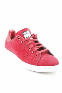 "ADIDAS BASKET À lacet ""Stan Smith "" rouge brique Dames T 36"