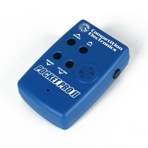 Competition-Electronics-Blue-Pocket-Pro-Electronic-Shooting-Timer-Shoot-Speed