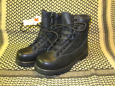 Royal Canadian Navy GORETEX Cold Wet Weather Safety Sea Boots 255/104 CSA