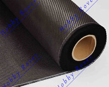 "A+ 3K 200gsm Real Carbon Fiber Cloth High-Quality Carbon Fabric twill 20"" width"