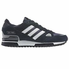 fd16f7fdb Adidas Originals ZX 750 Men s Suede Trainers Retro Casual Sports Running  Shoes