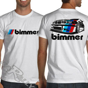 bimmer m3 e36 classic bmw graphic t shirts rally racing. Black Bedroom Furniture Sets. Home Design Ideas