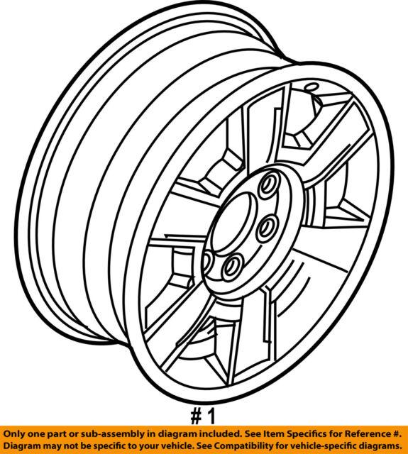 Buy 20 Oem Factory Original Chrome Wheel Rim For 15 Ford F150 10003