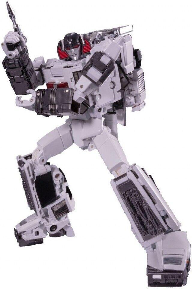Transformers Masterpiece-MP-42 Cordon-Diaclone Blanc sunstreaker Takara