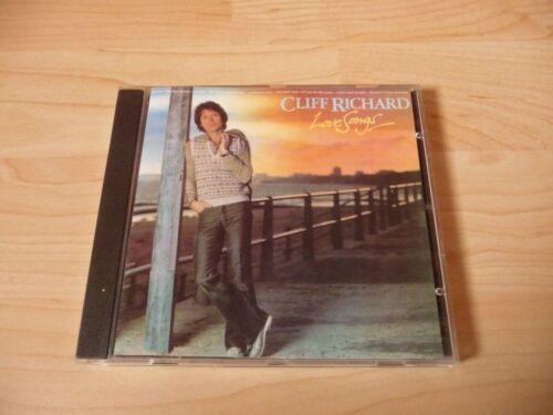 1 von 1 - CD Cliff Richard - Love Songs - 1981/1984 - 20 Songs