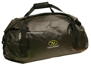 Image Is Loading 35 Litre Large Waterproof Dry Holdall Bag For