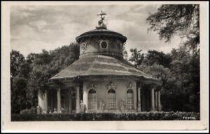 POTSDAM-SANSSOUCI-1945-Mielke-Foto-AK-China-Haus