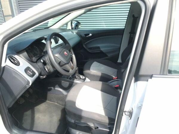 Seat Ibiza 1,2 12V 70 Reference - billede 5