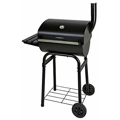 Captain Stag UG-41 Hooded Barbecue Grill Camping Outdoor Gear from Japan