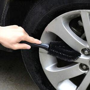 Alloy Wheel Tire Brush Car Valeting Motor Bike