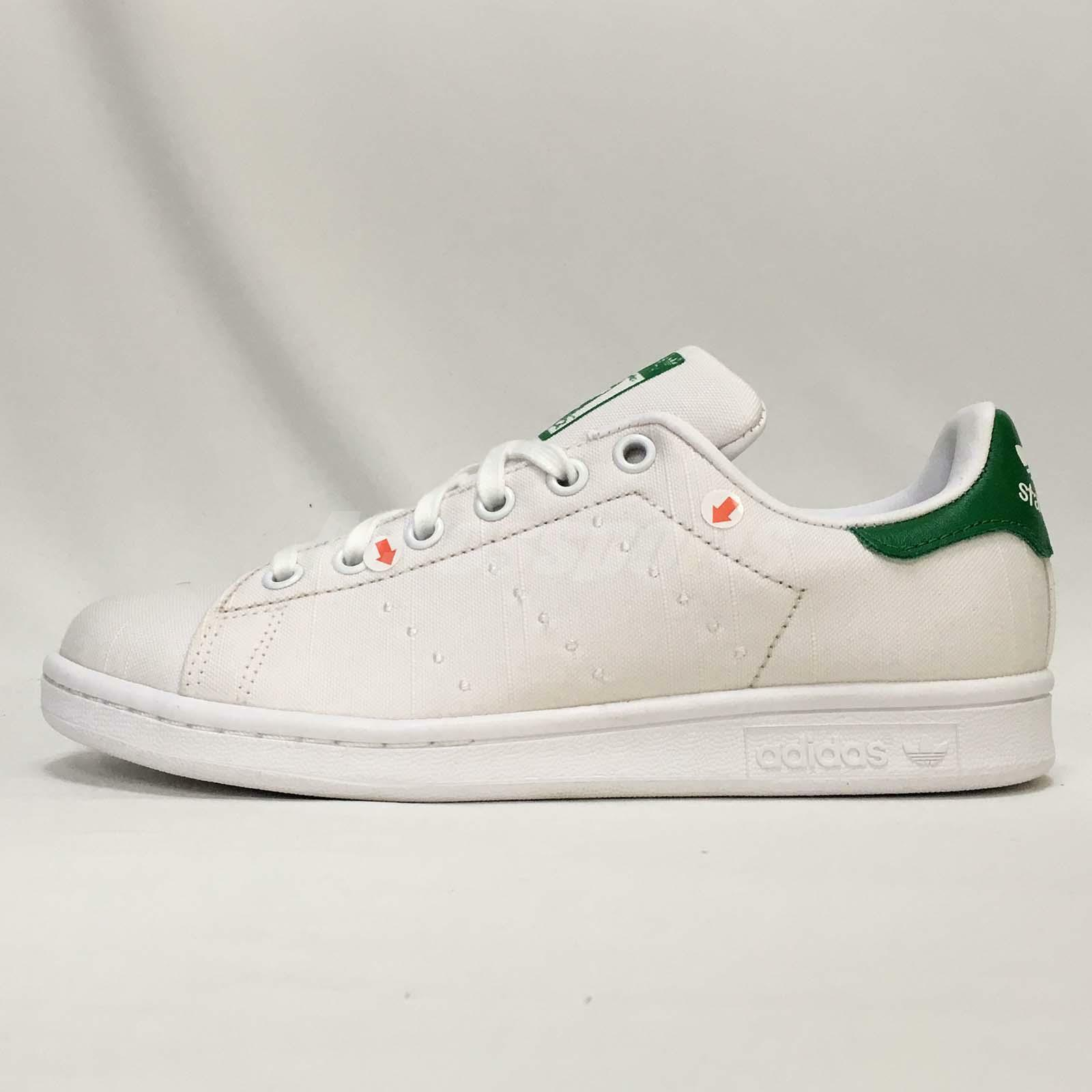Adidas Original Stan Stan Stan Smith W Both Feet With Serious Stain Women shoes S75560 daa61a