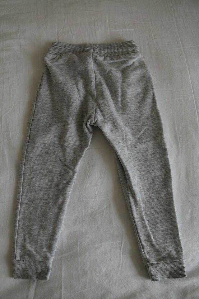 Bukser, sweat, H&M
