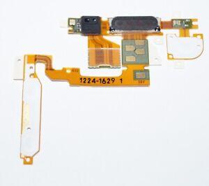 Original Sony Ericsson Xperia X10i Ohr Hörer Lautsprecher Einschalter Taste