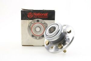 NEW-National-Wheel-Bearing-amp-Hub-Assembly-Rear-513105-Civic-92-95-Integra-90-01
