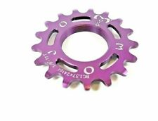 RED Single Speed Track Fixed Gear Cro-Mo Chainring Bolts
