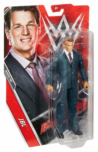 WWE Basic Action Figure Series 67 - JBL  *BRAND NEW*
