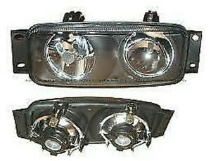 Headlight Fog Light Right 771-2002R-UE Scania New