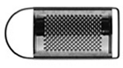 Grater Nut 13.cm Long s/s  Guaranteed Quality 322