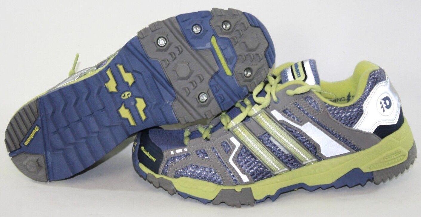 NEW Damenschuhe DUNHAM 900 BL Grün Purple Outdoor Anti Freeze Freeze Freeze Ice Sneakers Schuhes bece2f