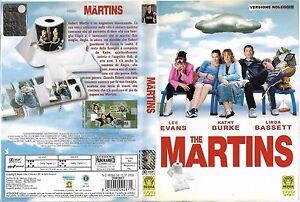 THE-MARTINS-2001-dvd-ex-noleggio