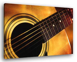 Quadro moderno chitarra vari formati musica arredo arredamento