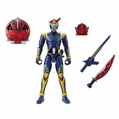 Kamen Rider Gaim Acpb01 Kamen Rider Bujin Gaim Blood Orange Arms
