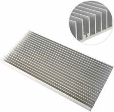 300x140x20mm Heatsink Aluminum Heat Sink Fit For Led Transistor Ic Module Power