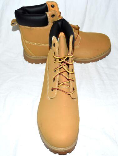 Top Trails Hi Dress Work Mens Brown Ozark Stivali 13 Taglia Faux Fashion Leather zqBKdRgwgf