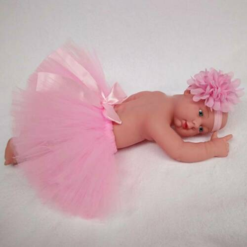 Details about  /Newborn Baby Girls Boys Crochet Knit Costume Photo Photography Prop NEW ewa