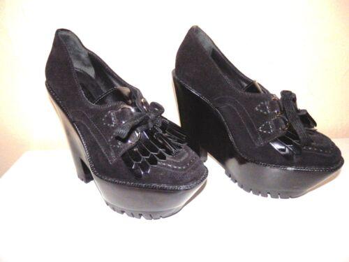 Größe Schuhe 36 Burberry Eu ProrsumStiefel Keilabsätze Authentisch CBWQoxeErd