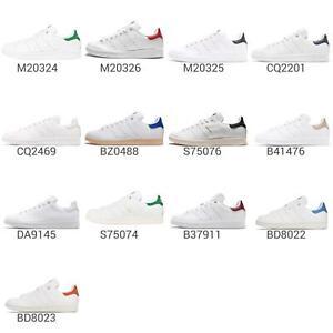 Adidas-Originals-Stan-Smith-Homme-Classique-Mode-De-Vie-Baskets-Chaussures-Pick-1